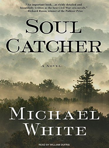 Michael C. White Soul Catcher