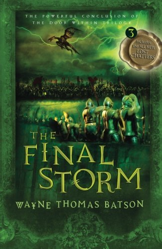 Wayne Thomas Batson The Final Storm Special
