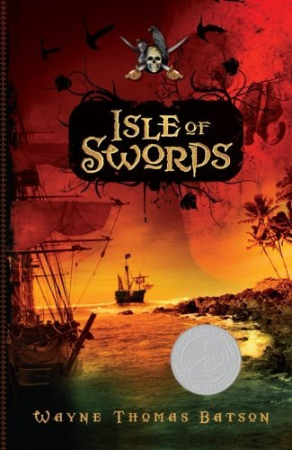 Wayne Thomas Batson Isle Of Swords Tp