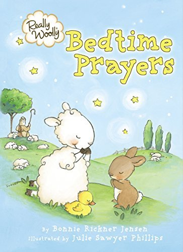 Dayspring Bedtime Prayers