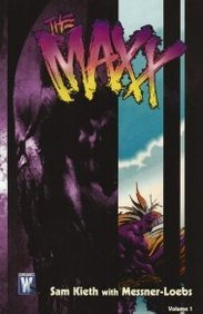 Sam Kieth Maxx The