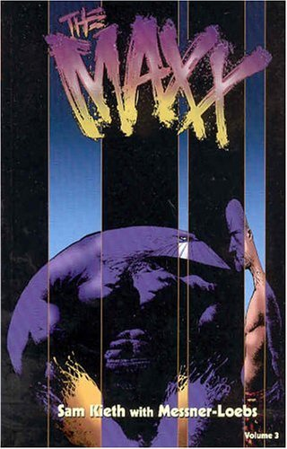 Sam Kieth Maxx The Vol 03 Collected