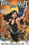 Phil Jimenez Teen Titans The Death And Return Of Donna Troy