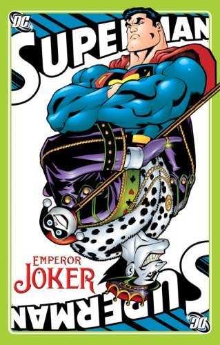 Jeph Loeb Superman Emperor Joker