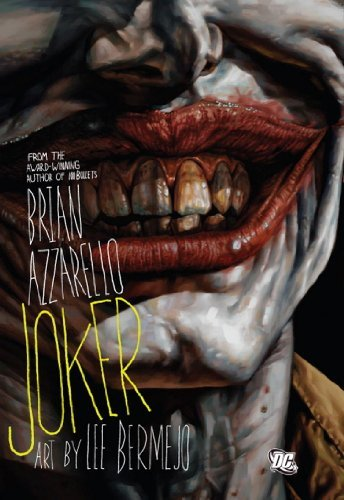 Brian Azzarello The Joker