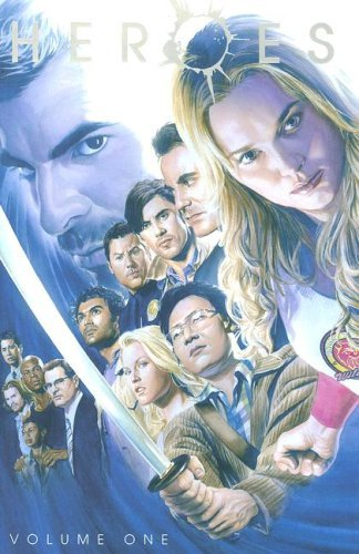 Alex Ross Heroes Volume 1