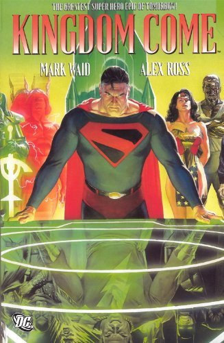 Alex Ross Kingdom Come