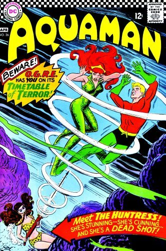 Bob Haney Aquaman Volume Three
