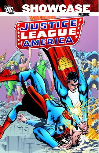 Gardner Fox Justice League Of America Volume Four