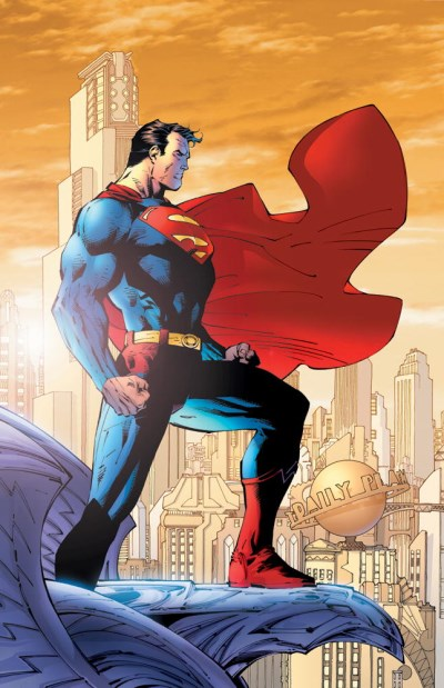 Brian Azzarello Absolute Superman For Tomorrow