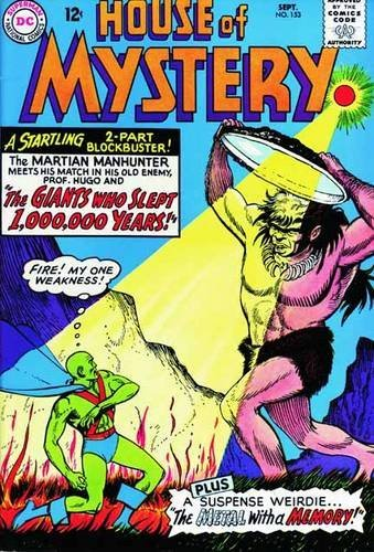 Jack Miller Martian Manhunter Volume Two