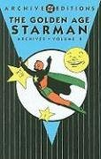 Gardner Fox Golden Age Starman Archives Volume 2 The