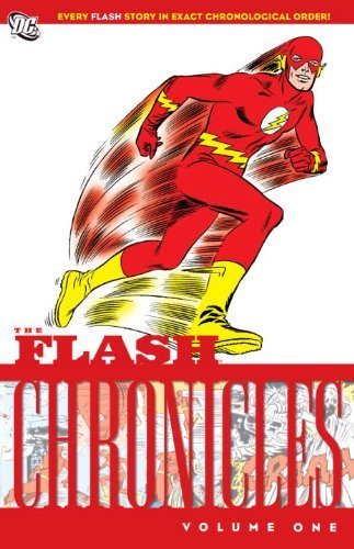 Various Flash Chronicles Volume 1