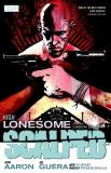 Jason Aaron Scalped Vol. 5 High Lonesome