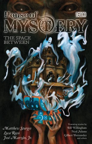 Bill Willingham House Of Mystery Vol. 3 The Space Between