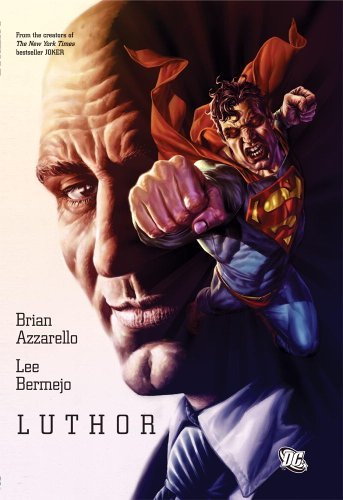 Brian Azzarello Luthor