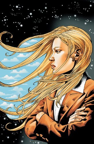 G. Willow Wilson A History Of The Future