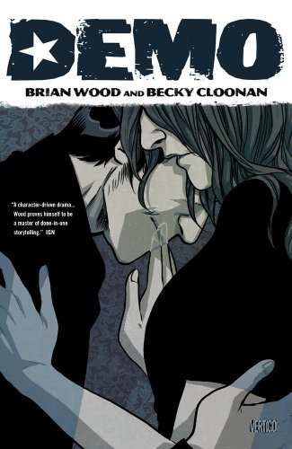 Brian Wood Demo Volume 2