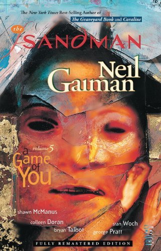 Neil Gaiman A Game Of You