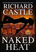 Richard Castle Naked Heat