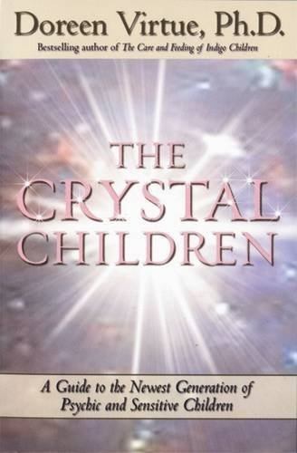 Doreen Virtue The Crystal Children
