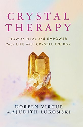 Doreen Virtue Crystal Therapy