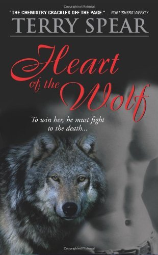 Terry Spear Heart Of The Wolf
