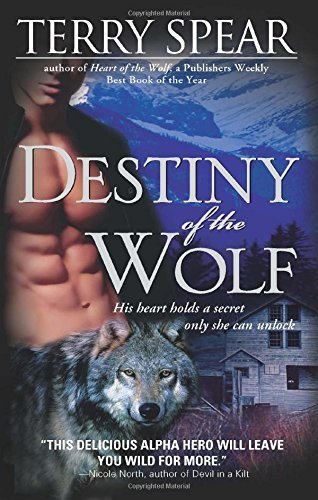 Terry Spear Destiny Of The Wolf
