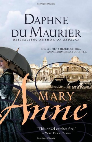 Daphne Du Maurier Mary Anne