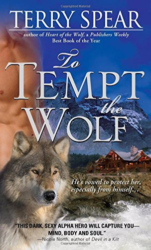 Terry Spear To Tempt The Wolf