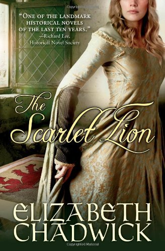 Elizabeth Chadwick The Scarlet Lion