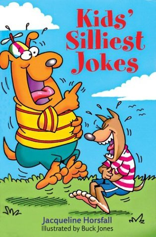 Jacqueline Horsfall Kids' Silliest Jokes Remastered And