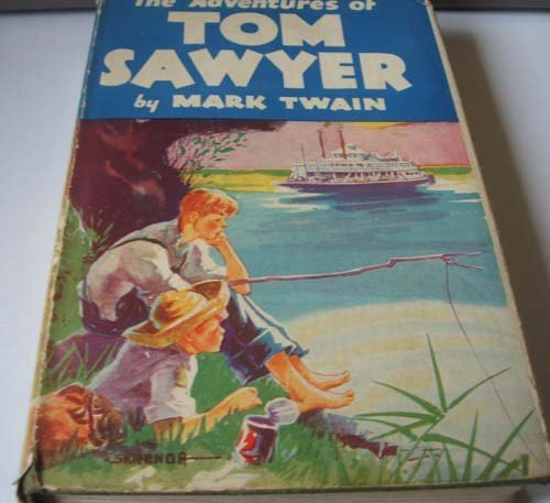 Mark Twain Classic Starts(tm) The Adventures Of Tom Sawyer Abridged