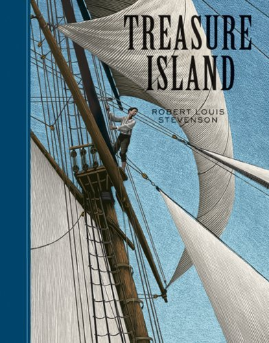 Scott Mckowen Treasure Island