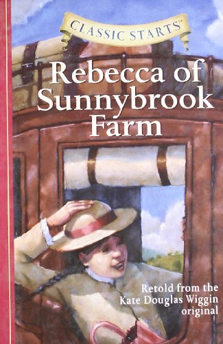 Kate Douglas Wiggin Rebecca Of Sunnybrook Farm