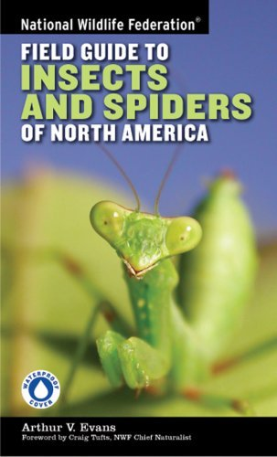 Arthur V. Evans National Wildlife Federation Field Guide To Insect