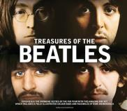 Terry Burrows Treasures Of The Beatles Experience The Swinging Sixties Of The Fab Four