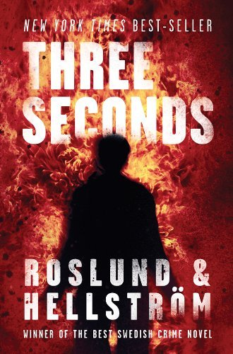 Anders Roslund Three Seconds