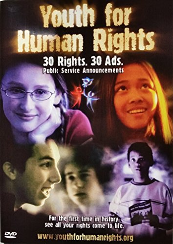 Youth For Human Rights Public Service Announcements