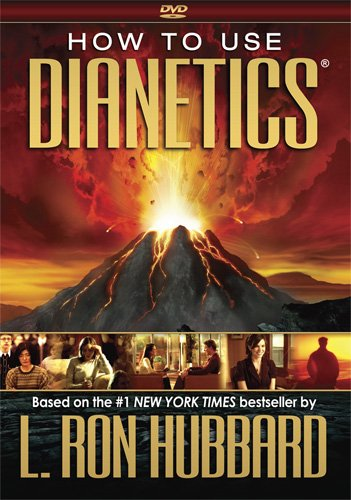 How To Use Dianetics How To Use Dianetics