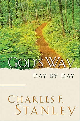 Charles Stanley God's Way Day By Day