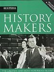 Parragon Publishing History Makers Minipedias