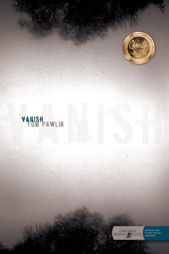 Tom Pawlik Vanish