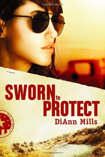 Diann Mills Sworn To Protect