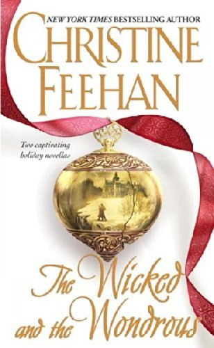 Christine Feehan The Wicked And The Wondrous