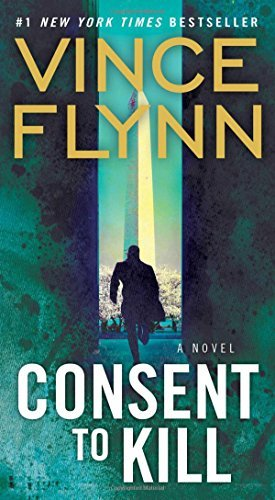 Vince Flynn Consent To Kill
