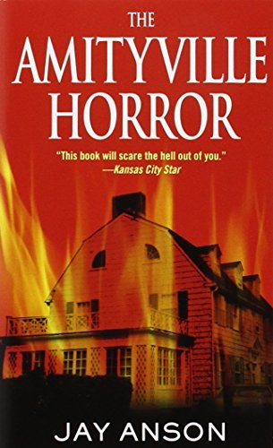 Jay Anson The Amityville Horror