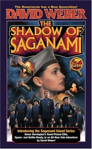 David Weber The Shadow Of Saganami
