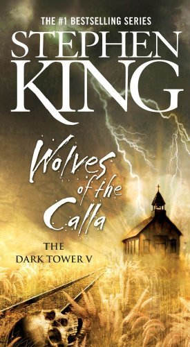 Stephen King Wolves Of The Calla