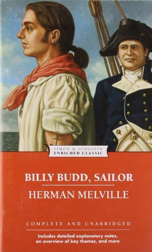 Herman Melville Billy Budd Sailor